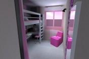 Déco chambres d'adolescents (77)