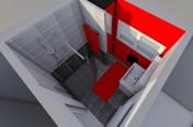 Salle de bain 4.5 m² (95)