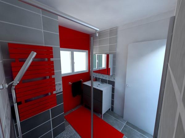 Salle de bain - rendu 2