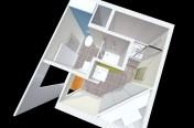 Rénovation de deux salles de bain 9 m² (78)
